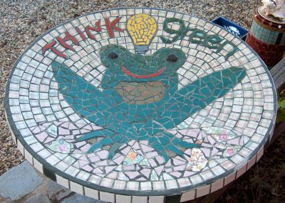 mosaic-bird-bath-think-green