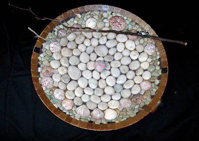 mosaic-birdbath-titled-river