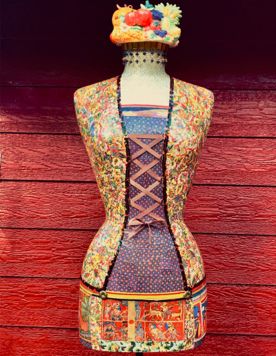 decoupage-dress-form